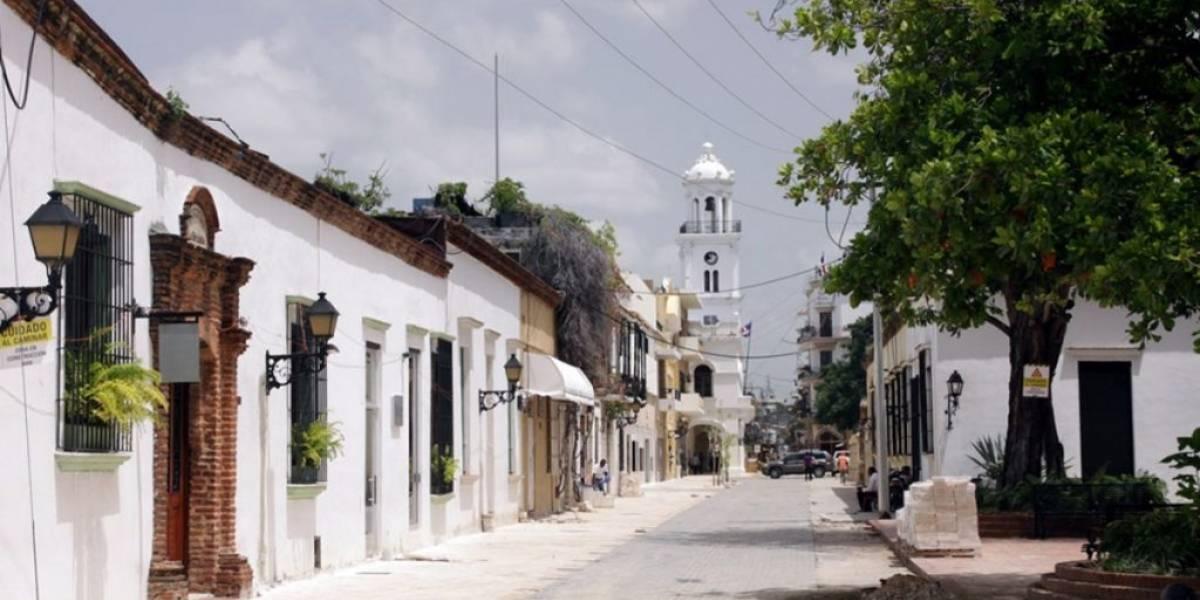 Ciudad Colonial Santo Domingo reivindica primacía patrimonial en América