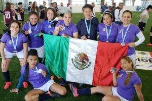 Equipo mexicano LGBT+ se proclama campeón en torneo de futbol en Las Vegas
