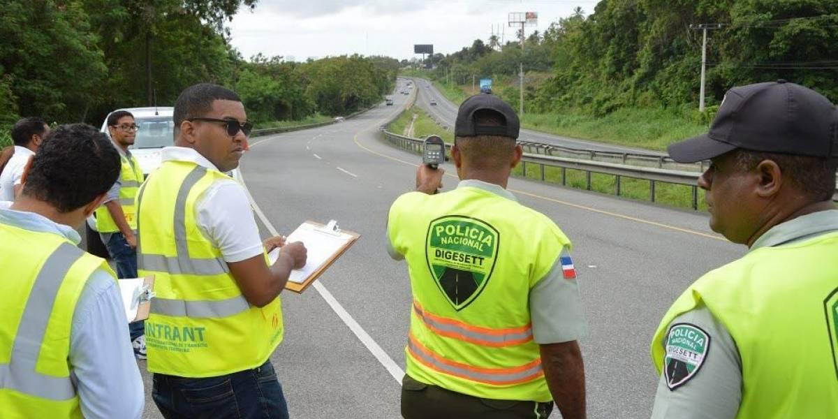 Digesett fiscaliza 269 vehículos de carga al entrar en vigor nueva resolución