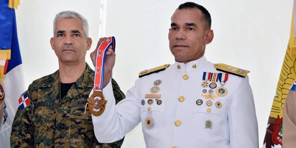 Medina designa a Félix Alburquerque Comprés como nuevo presidente de la DNCD