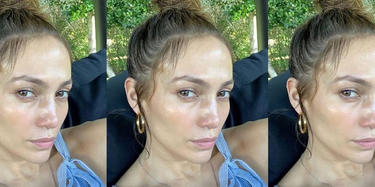 Las lecciones de Jennifer Lopez que nos empoderan como mujeres