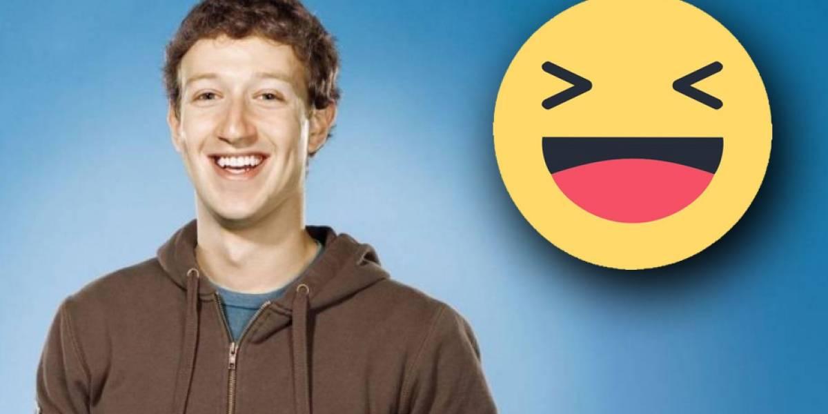 Así funciona LOL, la nueva app de Facebook para recuperar usuarios jóvenes