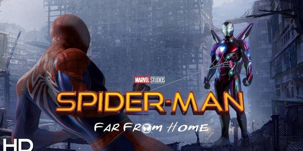 Marvel: El trailer de 'Spider-Man Far From Home' ha revelado el futuro de Iron Man tras 'Avengers 4'