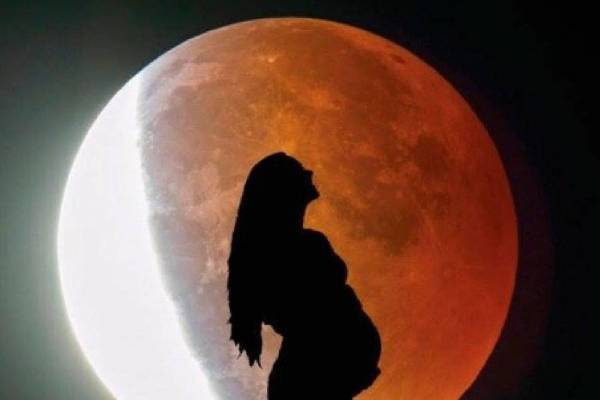 Manchas en el embarazo de sangre
