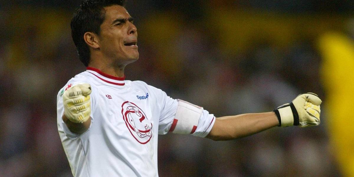 ''El VAR no sirve'': Cristante tras gol anulado al Toluca
