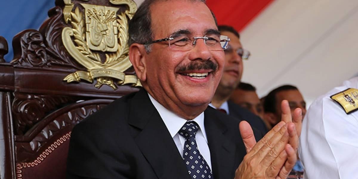 Presidente Medina envía mensaje al pueblo dominicano con motivo del Día de la Altagracia