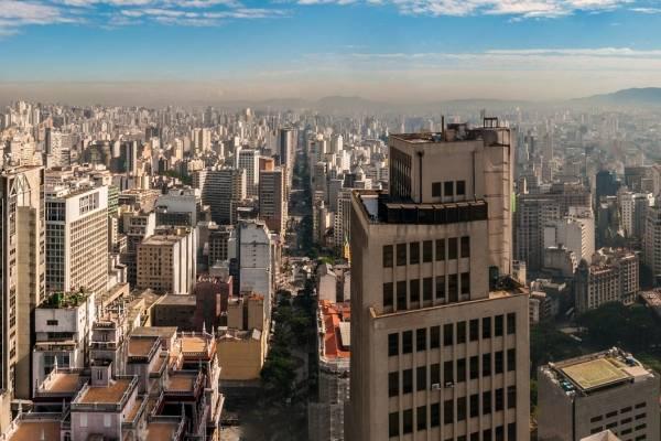 São Paulo_ panorâmica_ horizonte