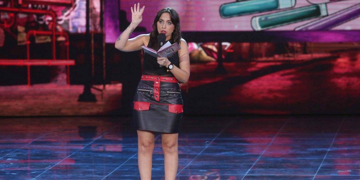 Chiqui Aguayo asegura que volvería al Festival de Viña tras exitoso paso por Olmué