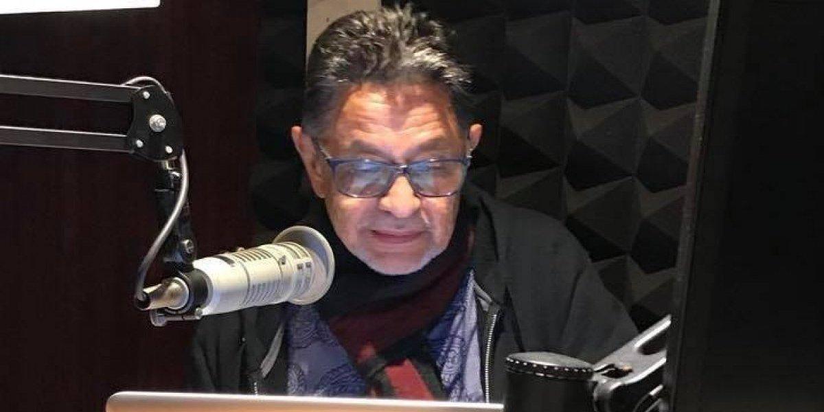 Silverio Pérez critica que WIPR transmita las SanSe de Miami