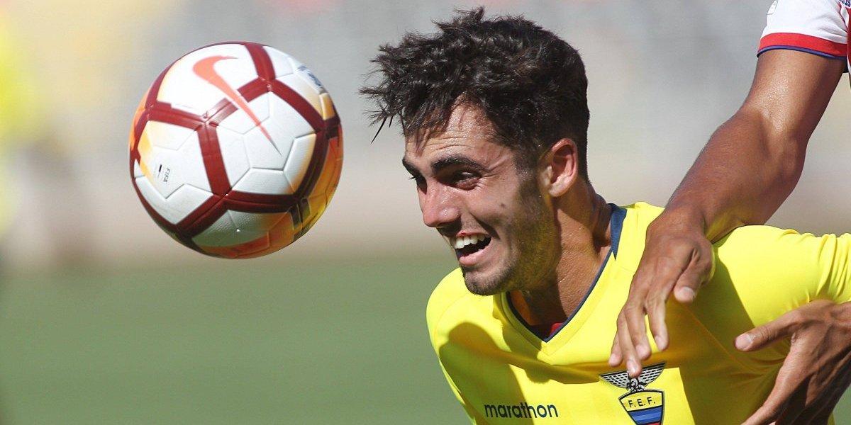Uruguay vs. Ecuador: En Vivo Sudamericano Sub 20 por el Grupo B