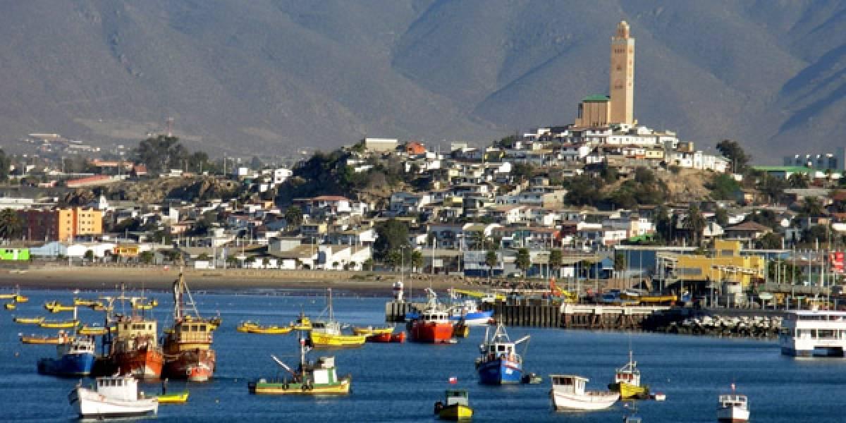 Coquimbo, La Serena y Puerto Montt entrarán en cuarentena
