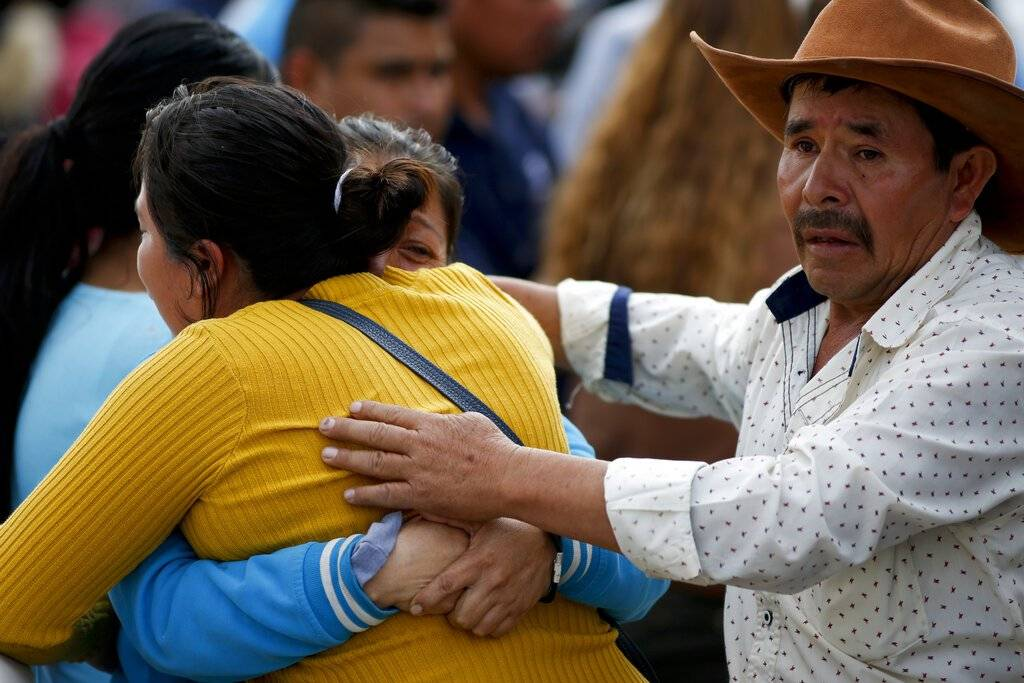 Se eleva a 79 el número de víctimas por explosión en Tlahuelilpan