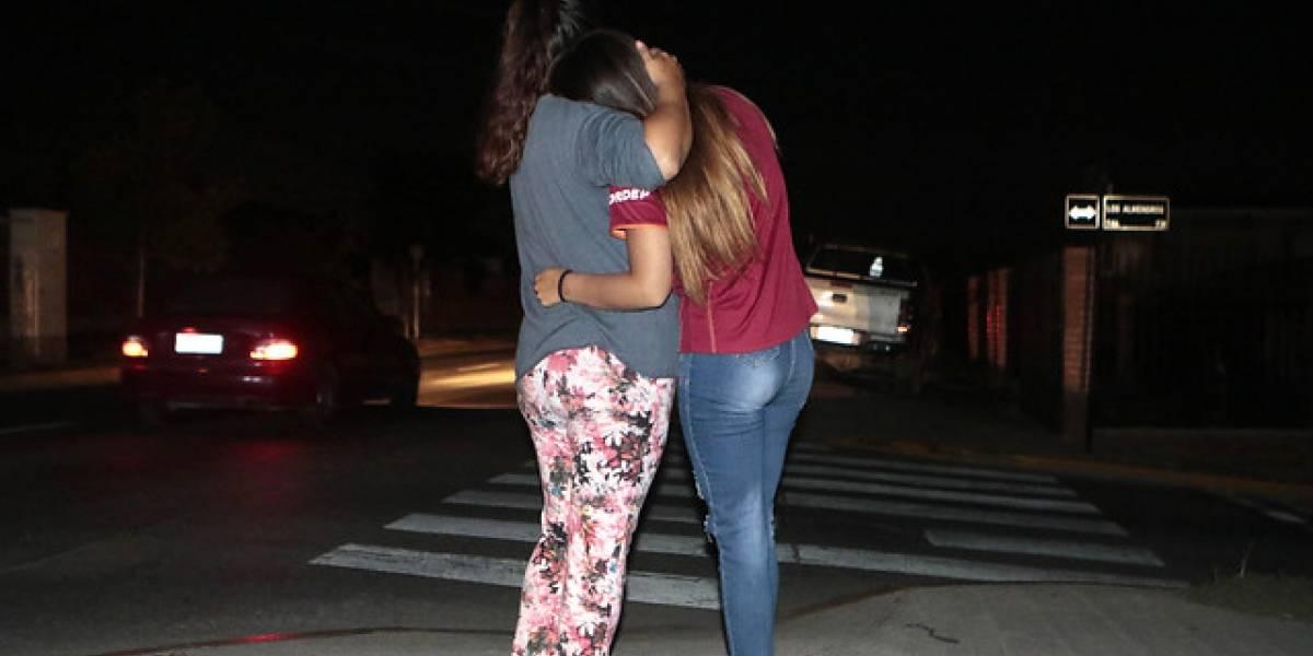 Fuerte sismo de 6,7 deja dos víctimas fatales en Coquimbo y La Serena