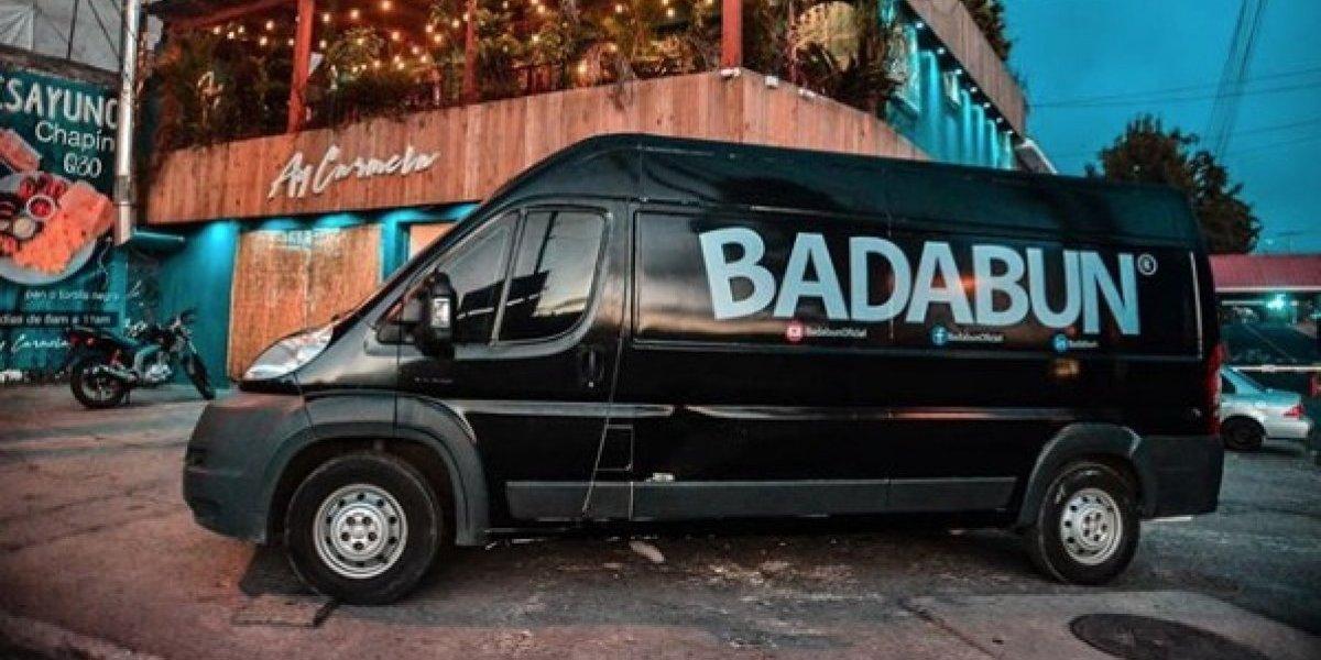 """FOTOS. ¿""""Badabun"""" llegó a Guatemala con su programa """"Exponiendo infieles""""?"""