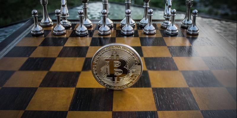 Llegó la competencia del Bitcoin: Una criptomoneda promete ser cientos de veces más rápida