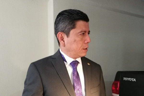Lau Quan formó parte de la comisión específica que nombró su amigo Felipe Alejos para investigar la compra del edificio del MP.