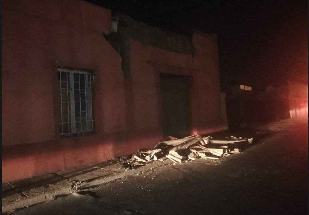 Más de 60 réplicas se han registrado en Chile tras fuerte sismoque deja víctimas mortales