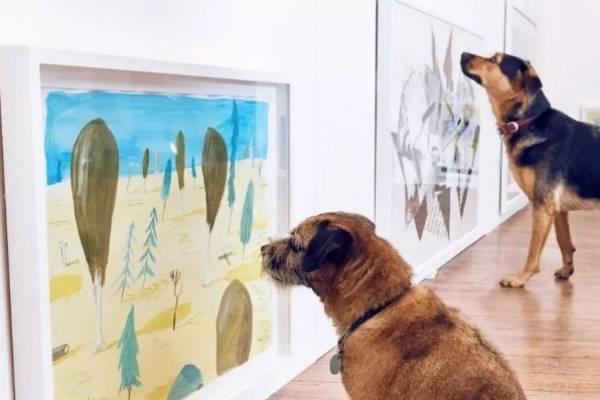 Por que el mejor amigo del hombre se merece, El perro tendrá su museo en Nueva York
