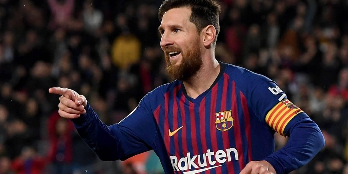 Ante Leganés, Barcelona va por su séptima victoria consecutiva en La Liga