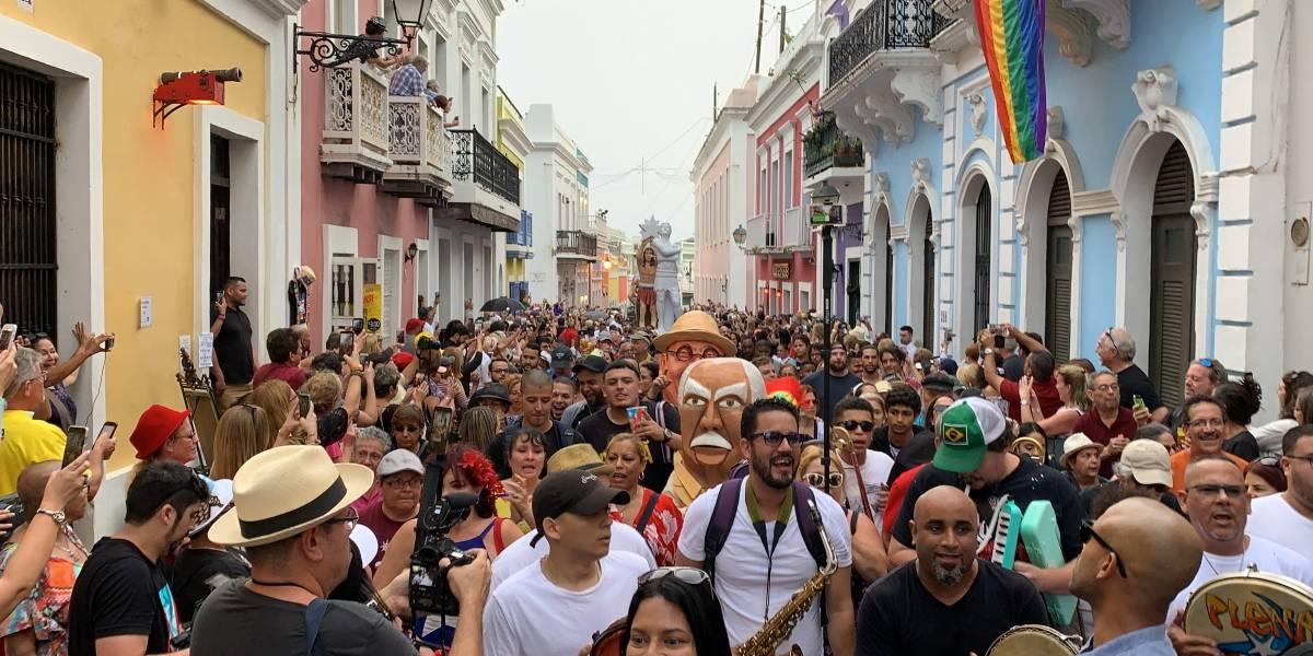 Gobernadora recomienda cancelar las Fiestas de la SanSe