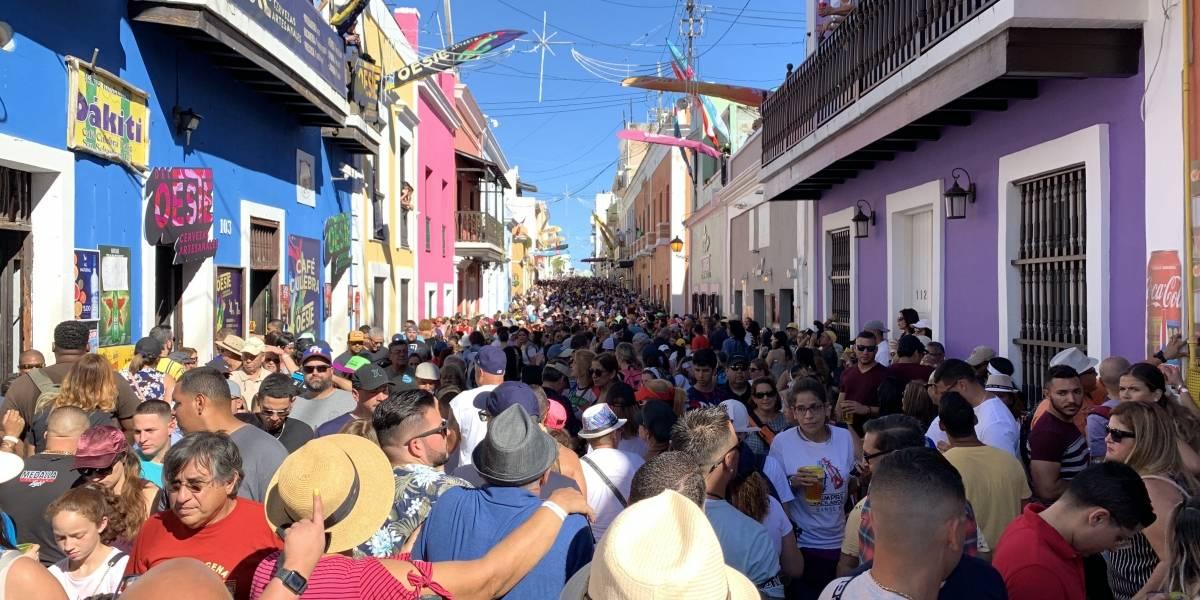 Wanda Vázquez sigue firme en contra de las Fiestas de la Calle