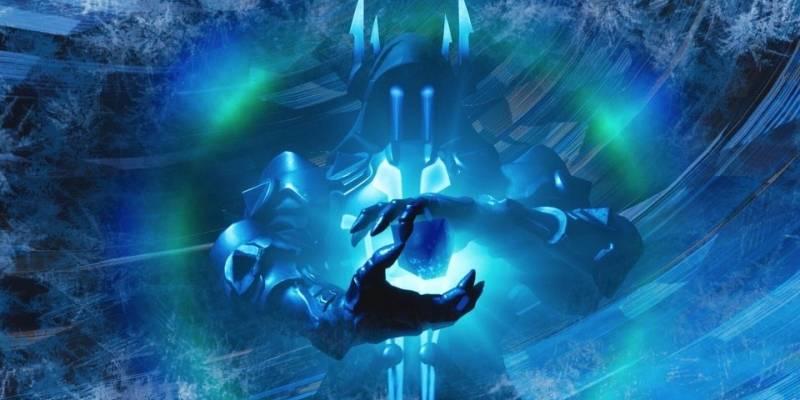 Fortnite nos presenta una grandiosa inauguración en vivo de su evento 'Tormenta de Hielo'