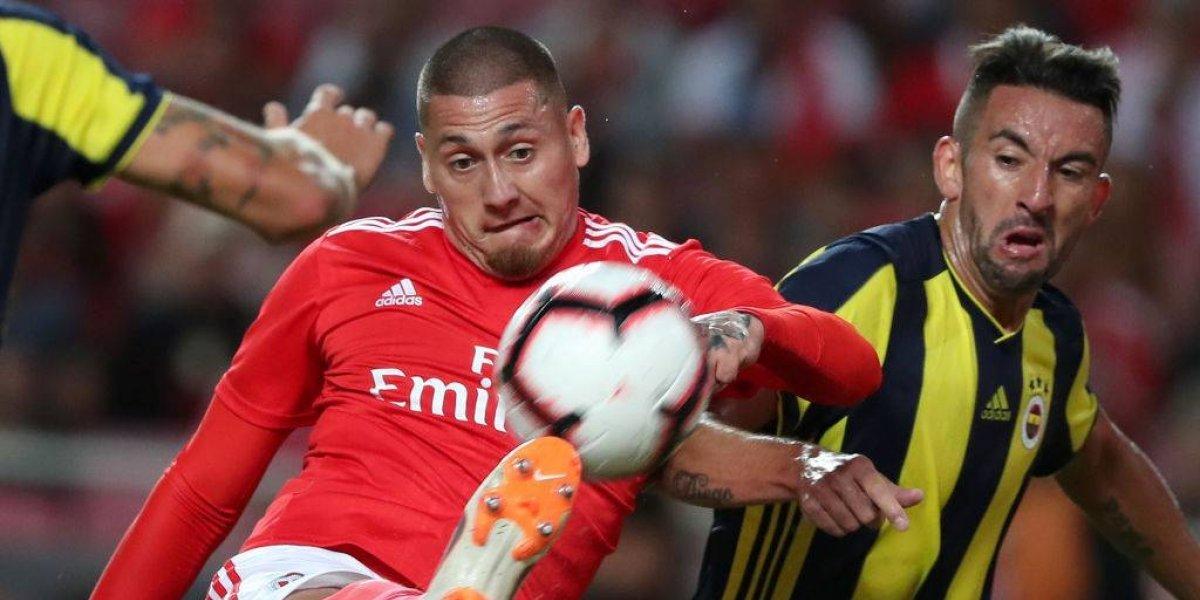 Nicolás Castillo suma un nuevo interesado en el fútbol de España