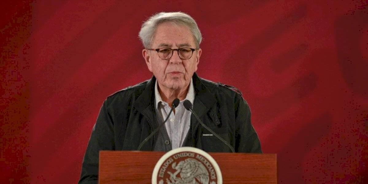 #PolíticaConfidencial Jorge Alcocer no logra sanar al sector salud