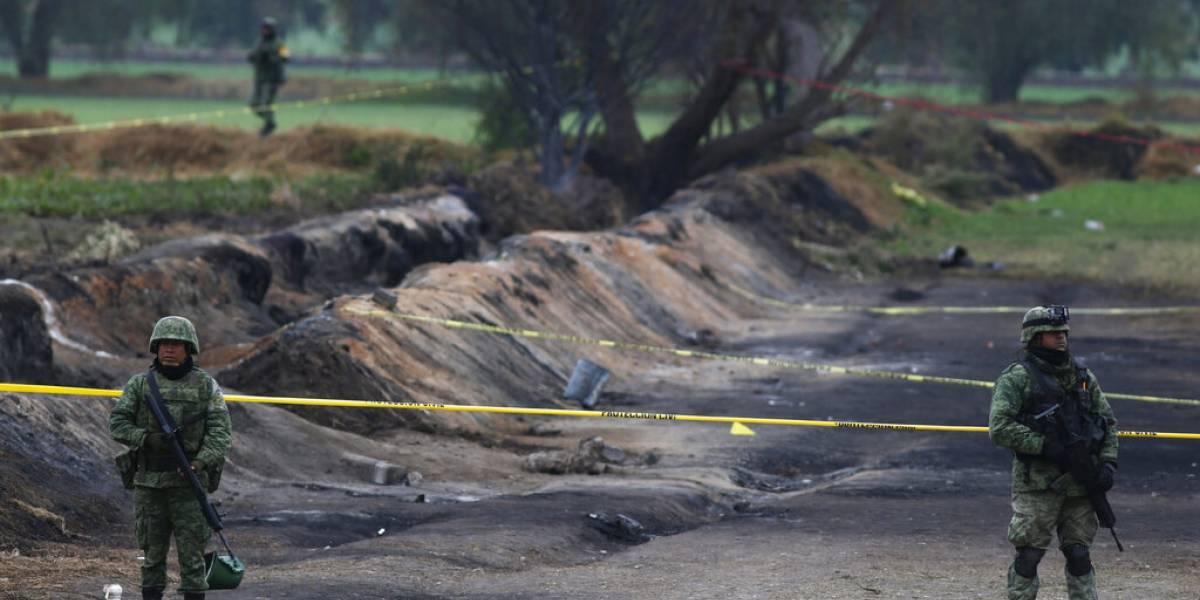 México: Aumentan a 85 los muertos por estallido de gasolina