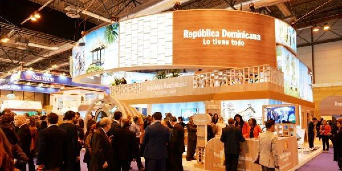 R.Dominicana acude a Fitur con aval de 6,6 millones turistas en 2018