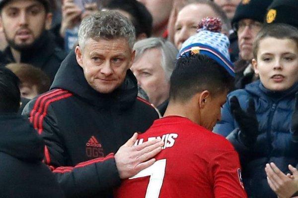 Ole Gunnar Solskjaer reemplazó a Mourinho en la banca del Manchester United / Foto: Getty Images