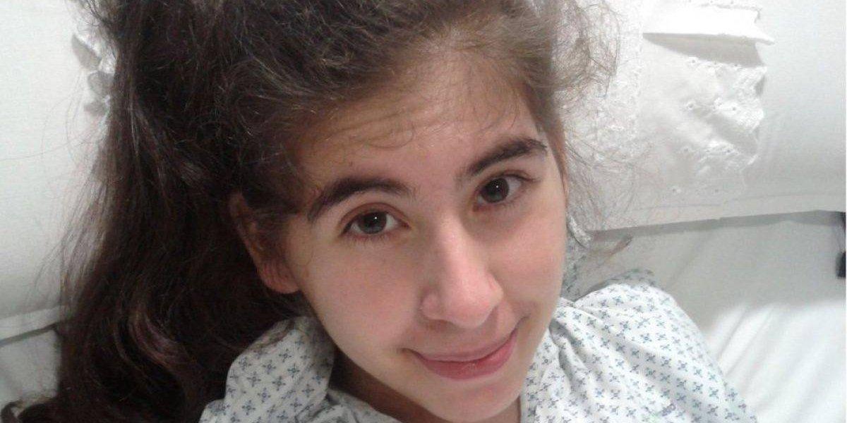 Murió Paula Díaz: joven de 20 años que pidió la eutanasia a Piñera y Bachelet