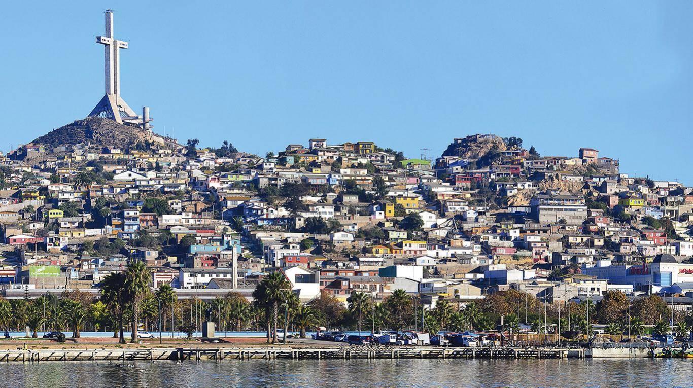 Temblor Coquimbo