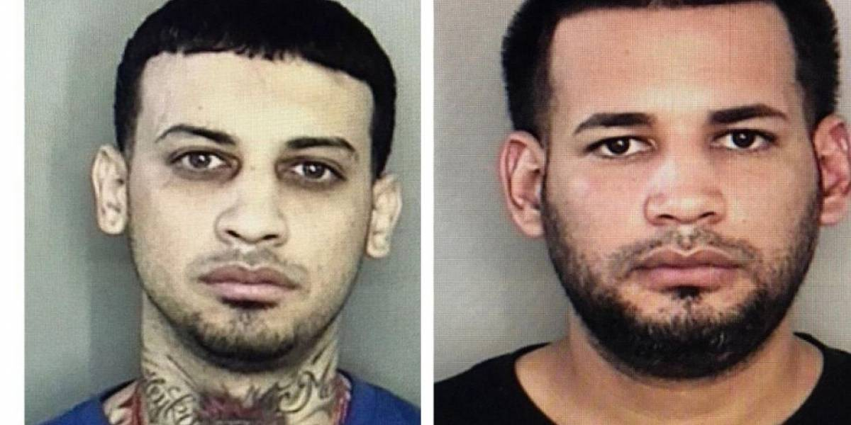 """Policía busca a los """"Hermanos Popcorn"""" por doble asesinato en Salinas"""
