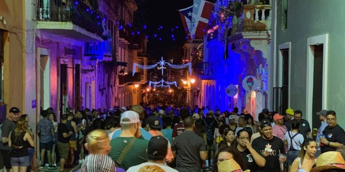 Gobierno proveerá seguridad en las Fiestas de la Calle San Sebastián