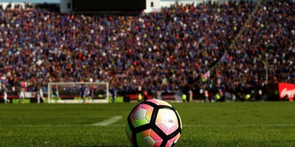 Ahora es el definitivo: ANFP realizó cambios y confirmó el fixture del Campeonato Nacional 2019