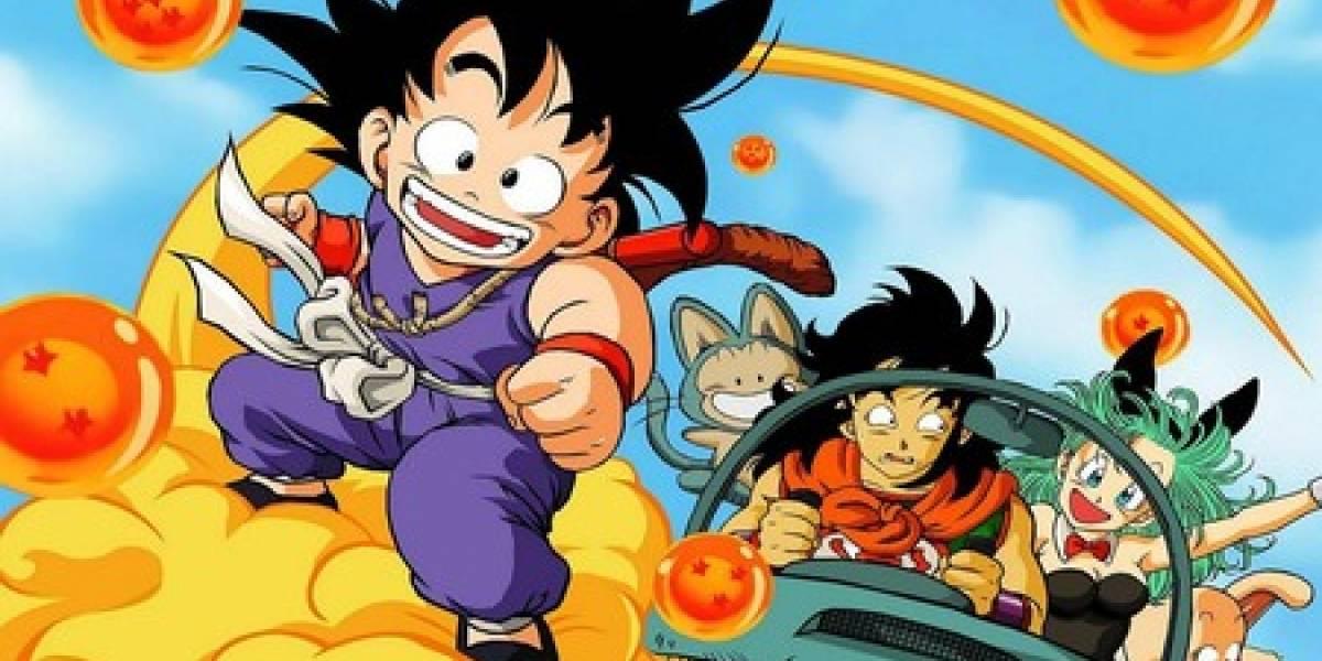 Ver Dragon Ball te convierte en una mejor persona