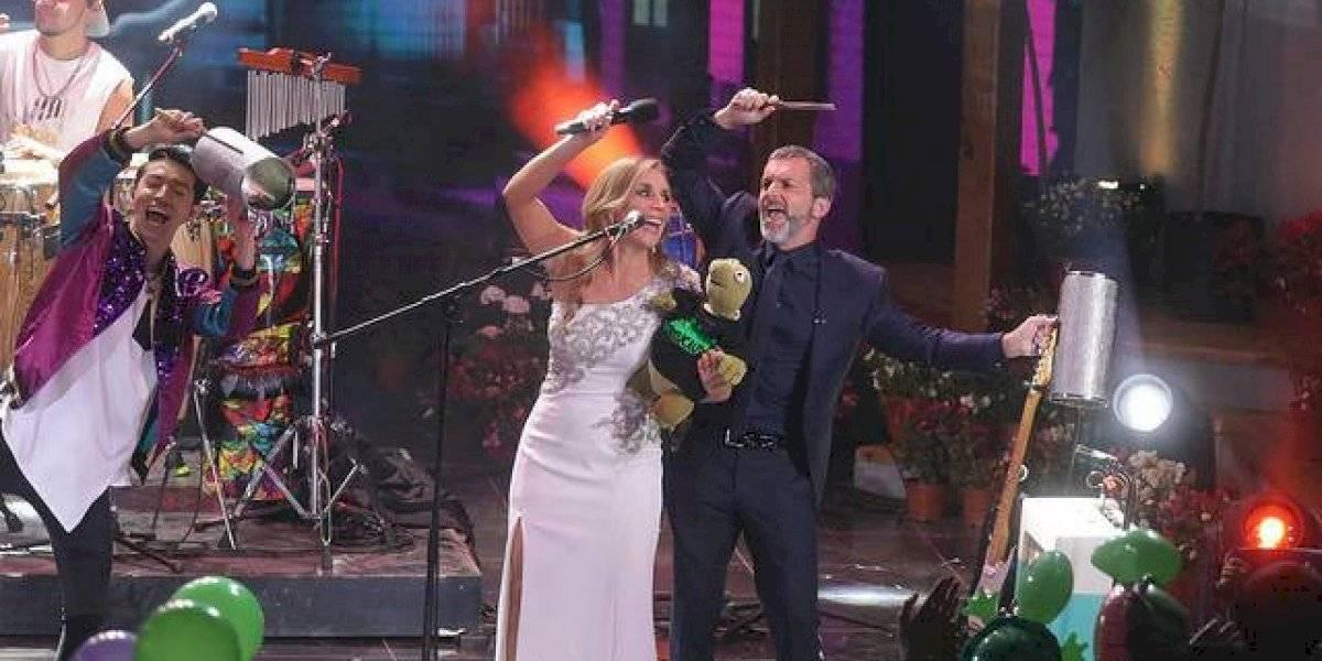 ¿Quién animará el Festival de Olmué?: la gran interrogante de TVN tras la partida de Cristián Sánchez