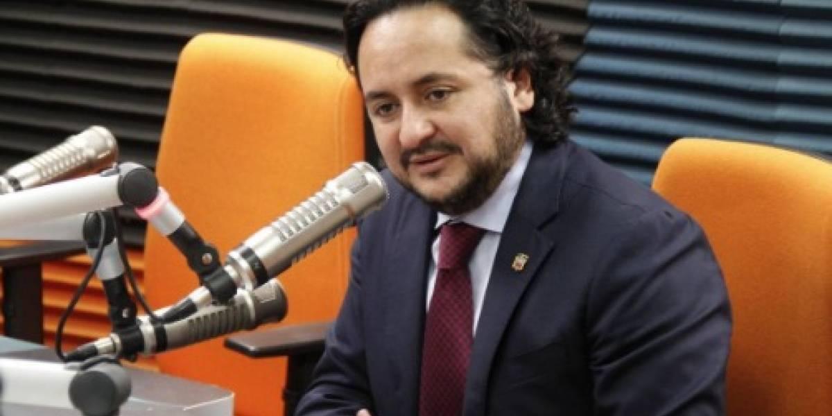 "Andrés Michelena sobre la violencia en Ecuador: ""Son un legado de Correa"""