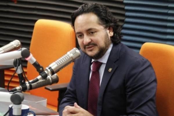 Andrés Michelena habló sobre la situación de venezolanos en Ecuador