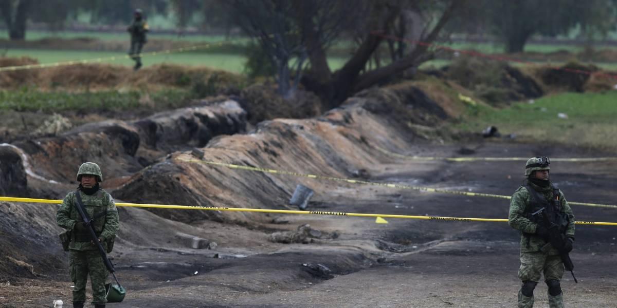 Robo de gasolina desenfrenado: los motivos tras la explosión que arrebató 89 vidas en México