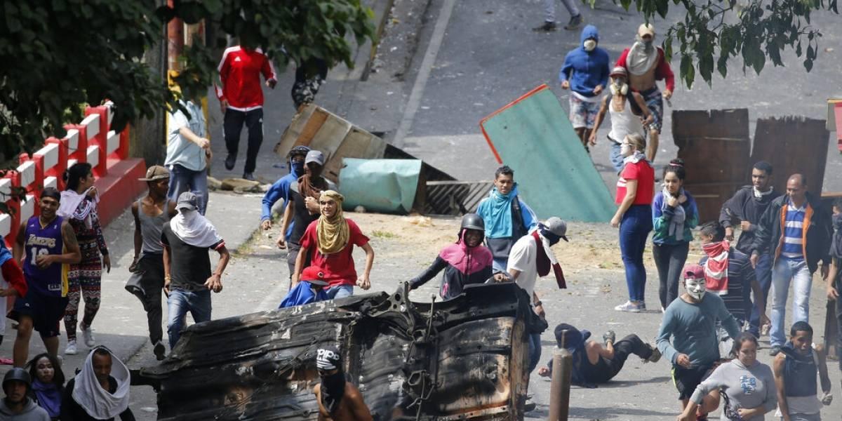 Preludio sangriento a las manifestaciones en Venezuela: al menos cuatro muertos en lo que va de la jornada