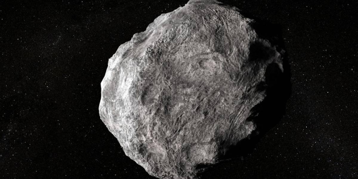 Alertan sobre peligroso impacto de asteroide contra la Tierra