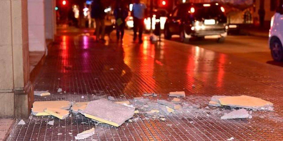 Sismo: Chile ha avanzado en materia de seguridad ante desastres, según expertos