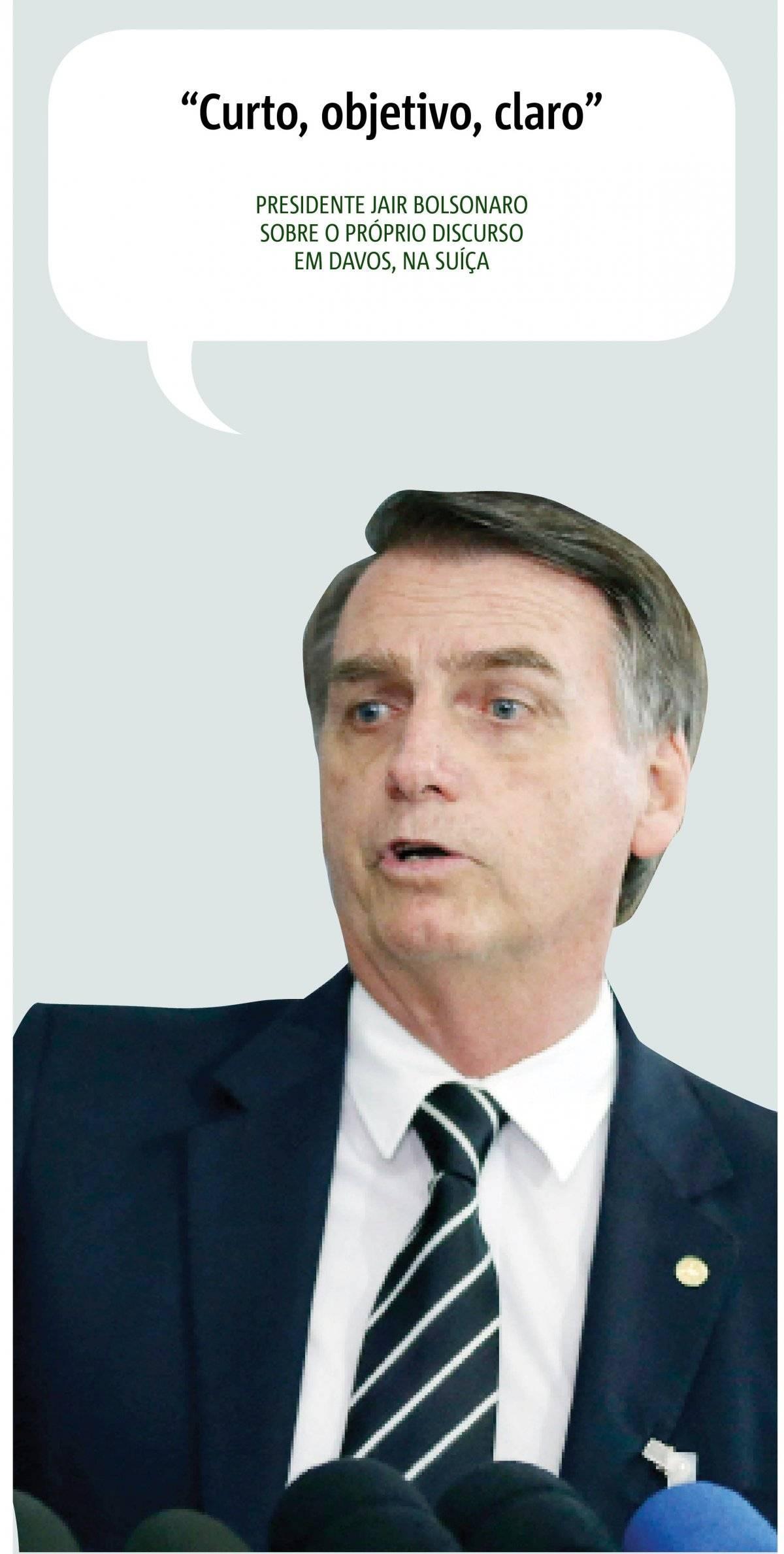 Bolsonaro Claudio Humberto