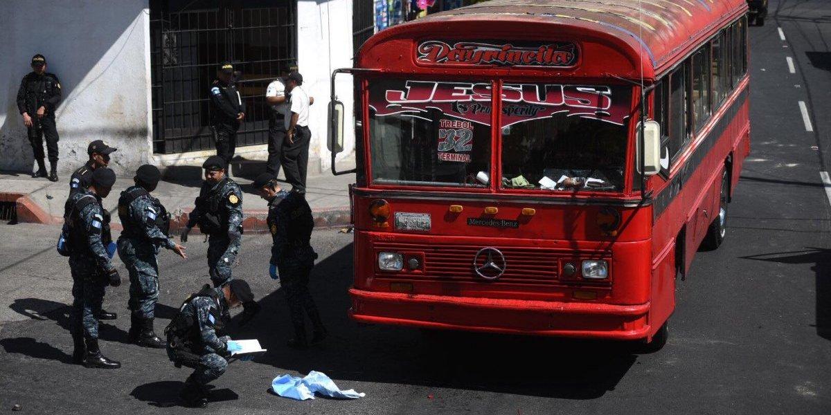 Supuesto cómplice de mujer que accionó explosivo en autobús recupera su libertad