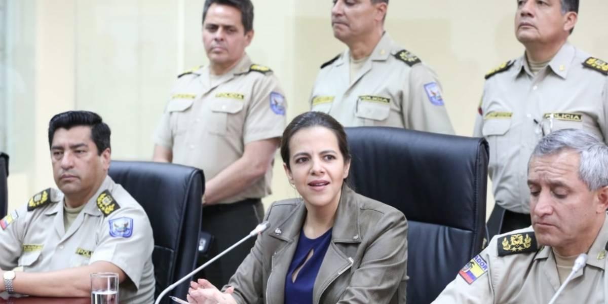 Policías que estuvieron en el operativo del caso de Diana, en proceso de remoción a otro comando