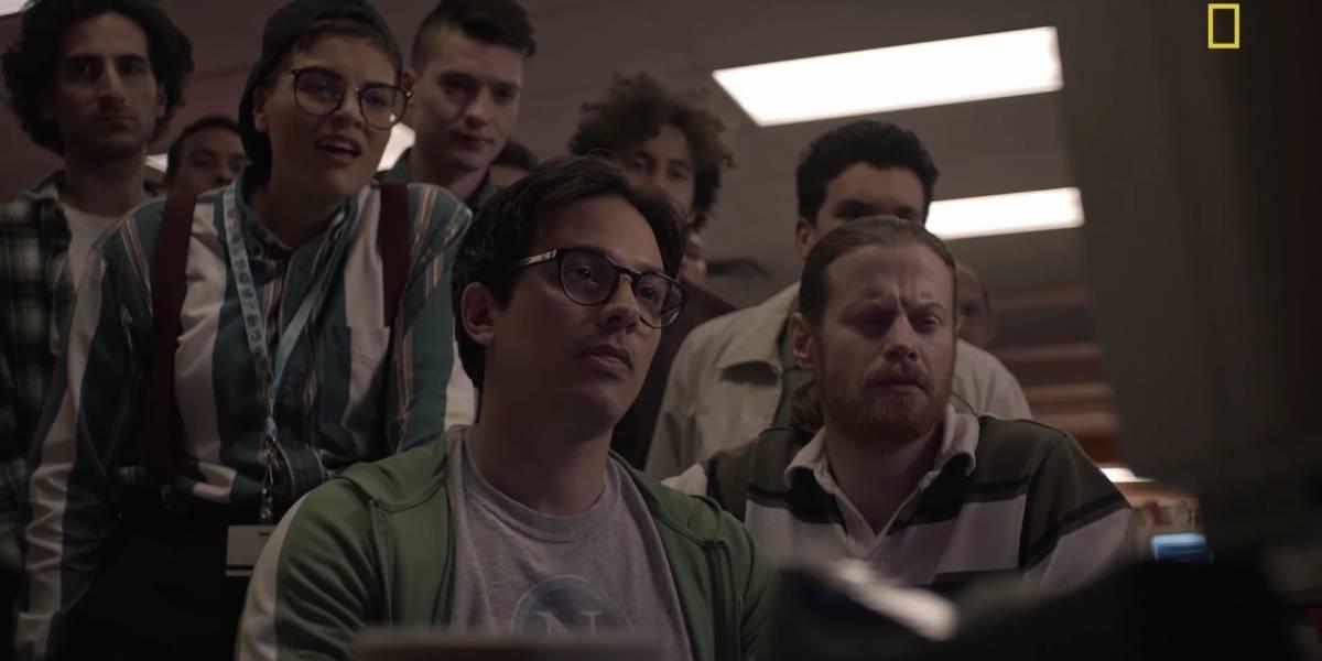 """NatGeo estrena """"El Boom de Silicon Valley"""": La serie que revelará la historia detrás de los pioneros de internet"""
