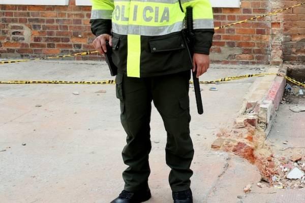 Policía (referencia)