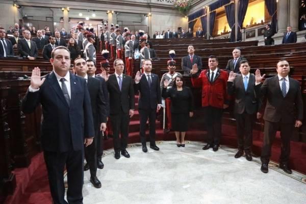 La directiva 2019 designó a Lau y Rojas como encargados de la negociación del pacto colectivo.